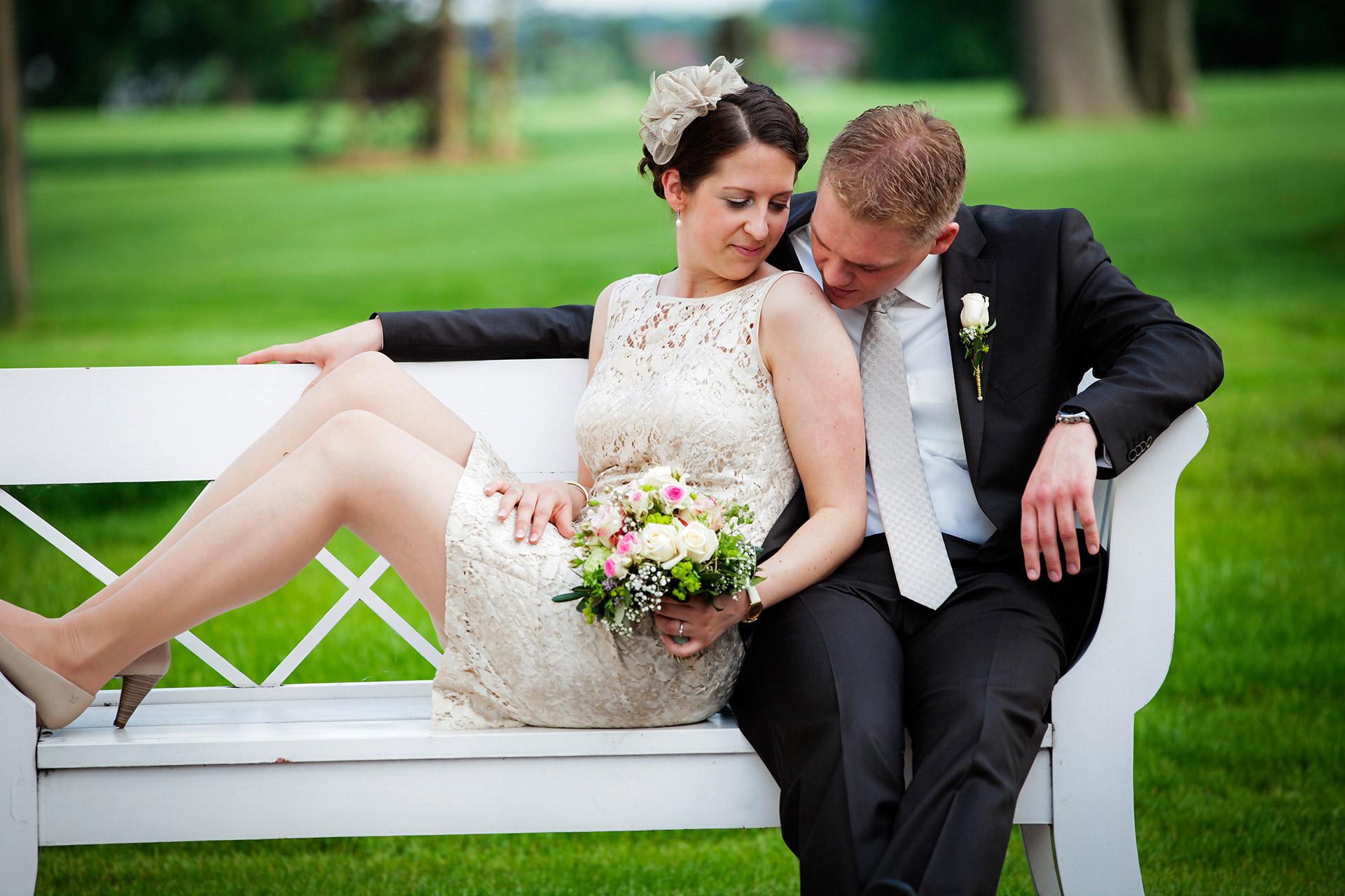 Hochzeitsfotograf Hamm Hochzeitsfotos Gut Kump