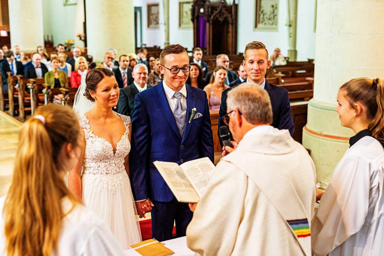 Hochzeitsreportage Hamm