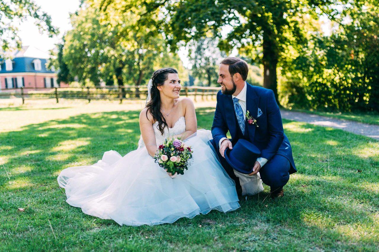 Hochzeitsreportage Warendorf