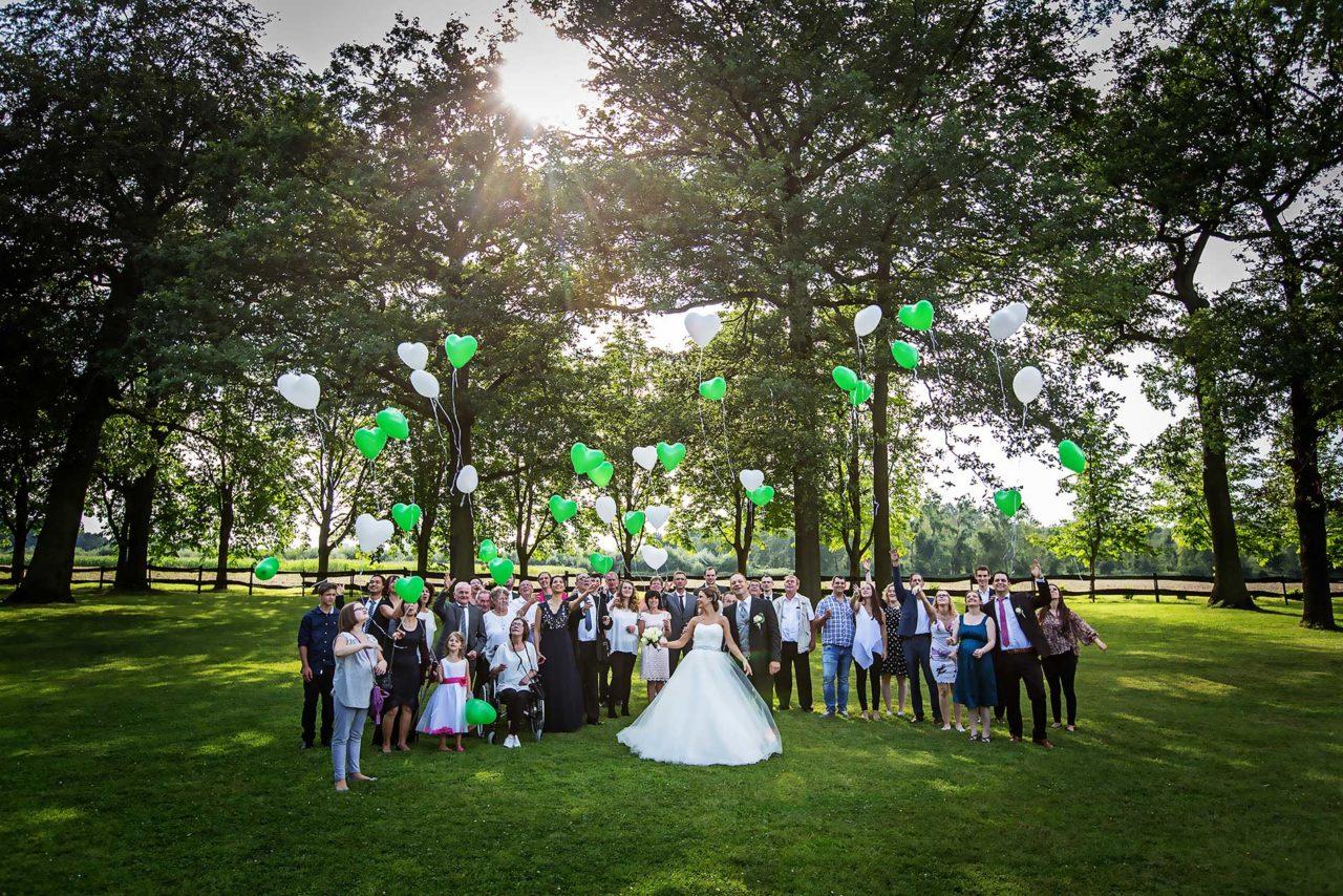 Hochzeitsreportage Dortmund