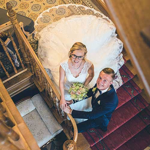 Hochzeitsreportage Gut Kump Hamm