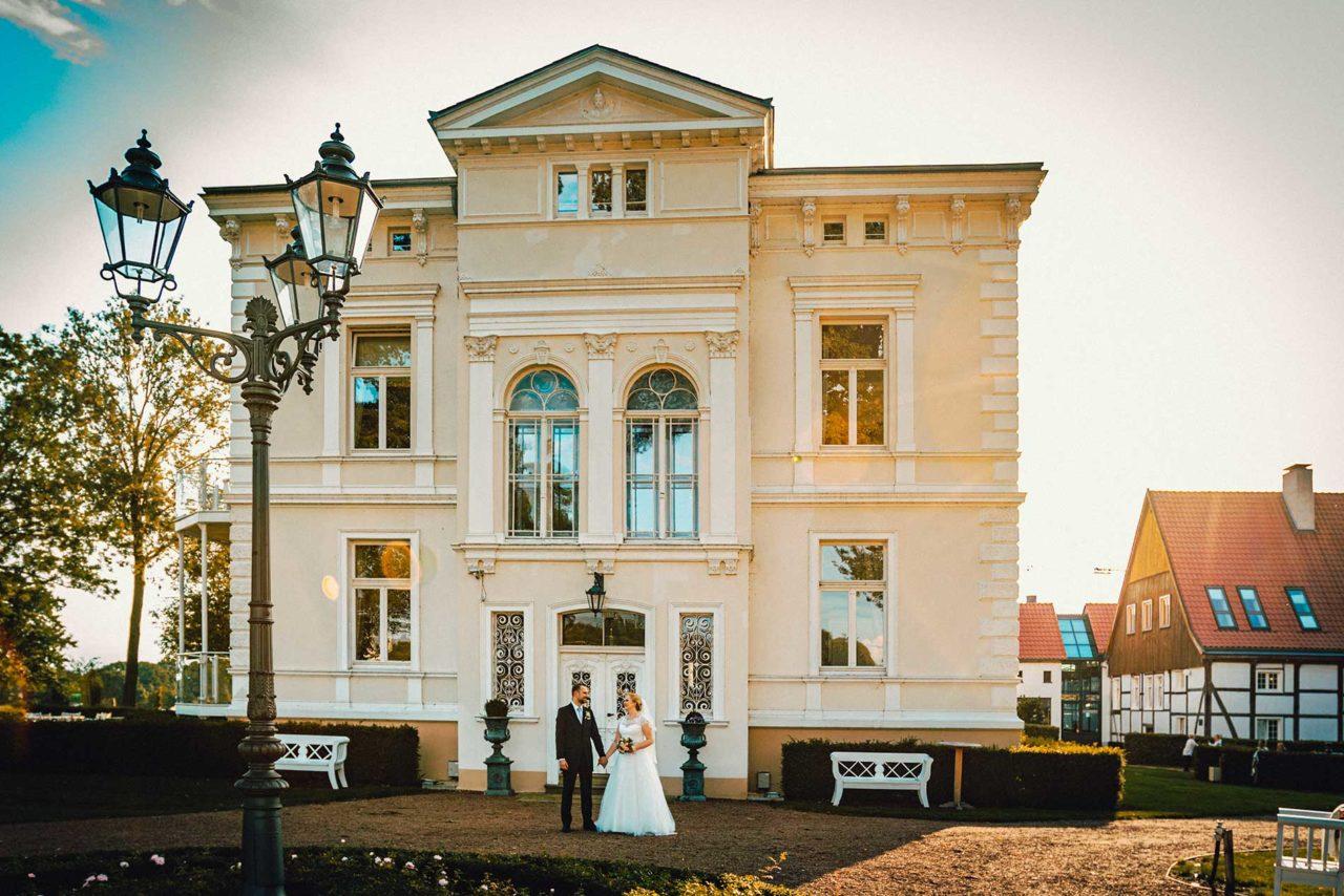 Hochzeitsfotos Hamm Gut Kump