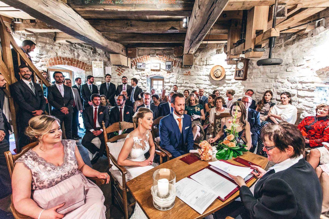 Hochzeitsreportage Ennigerloh