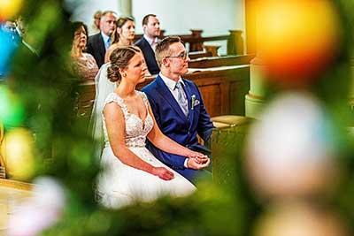 Hochzeitsreportage Beckum