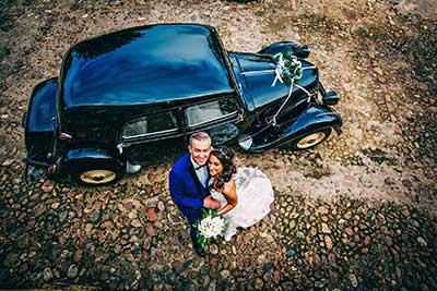 Hochzeitsreportage Rheda-Wiedenbrück