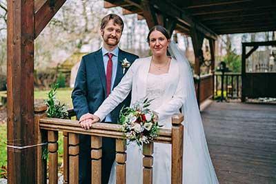 Hochzeitsreportage Hamm Brauhof Wilshaus