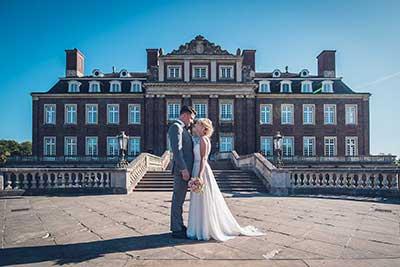 Hochzeitsreportage Nordkirchen