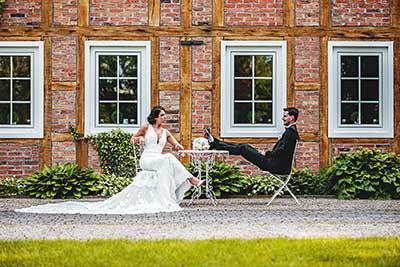Hochzeitsreportage Gütersloh