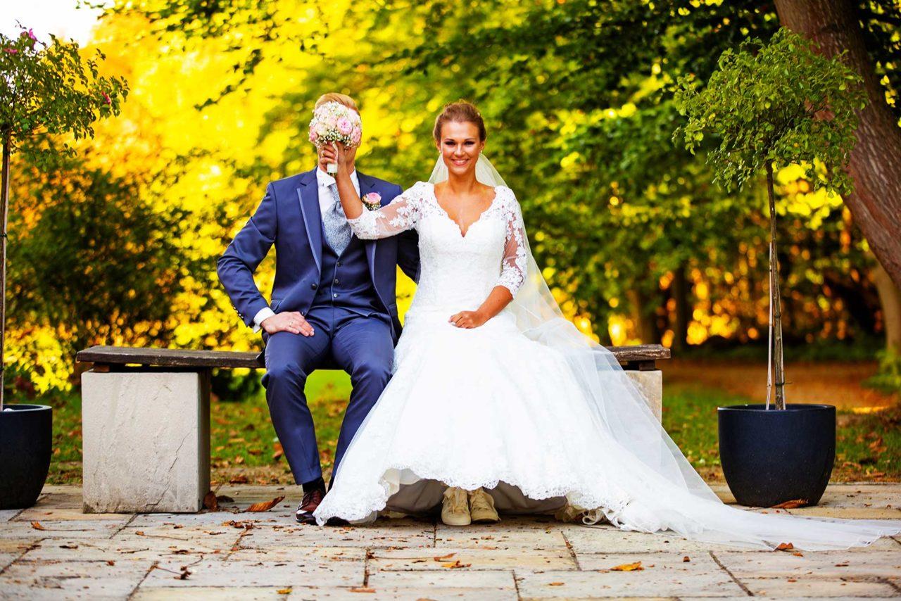 Hochzeitsfotograf Schloss Heeren
